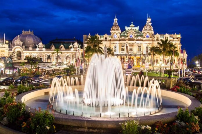 Top 5 Casinos With the Greatest Designs