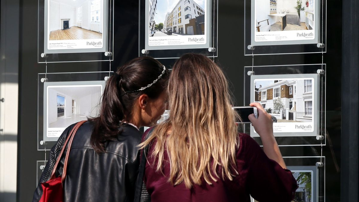 £68.8bn of property has been sold so far in 2021 - These are the most valuable property postcodes