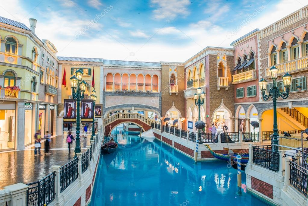 The 10 Most Extravagant Casinos in the World