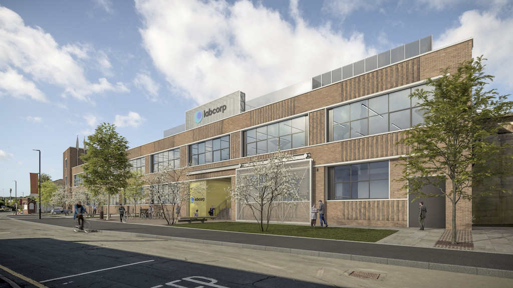 Plans Approved for Leeds Life Science Development