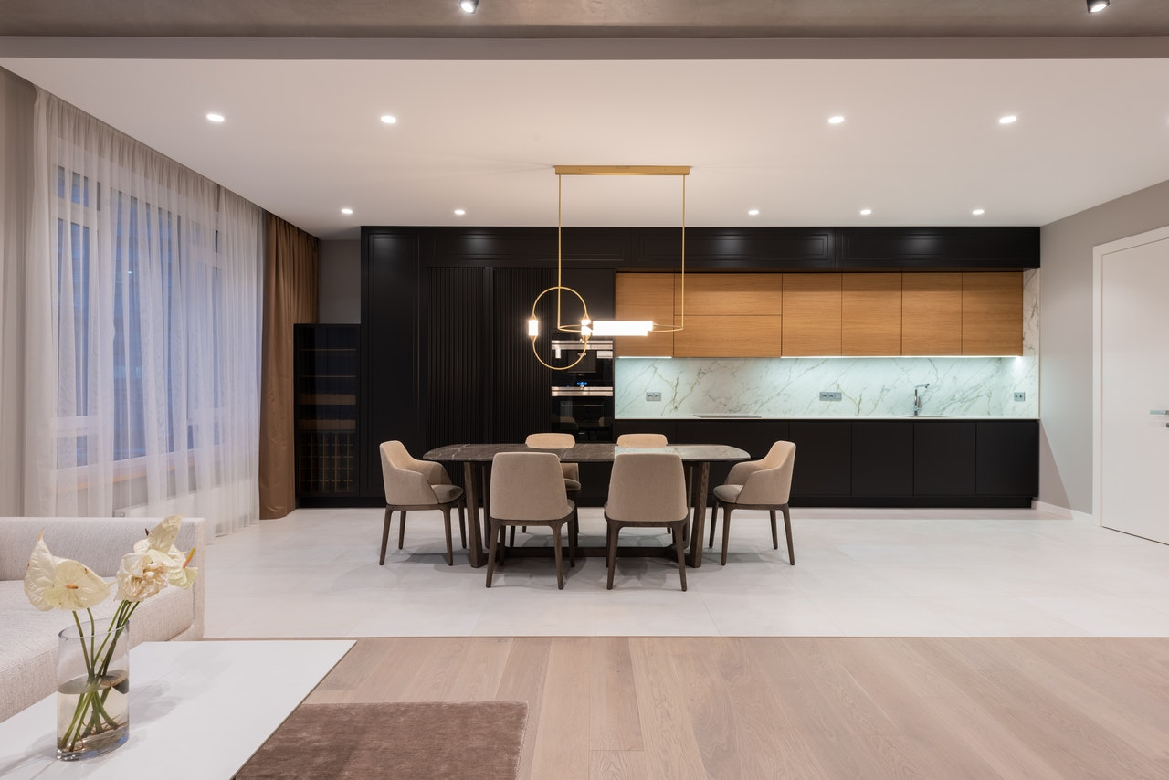 The ultimate guide to building your dream open-plan living and dining area