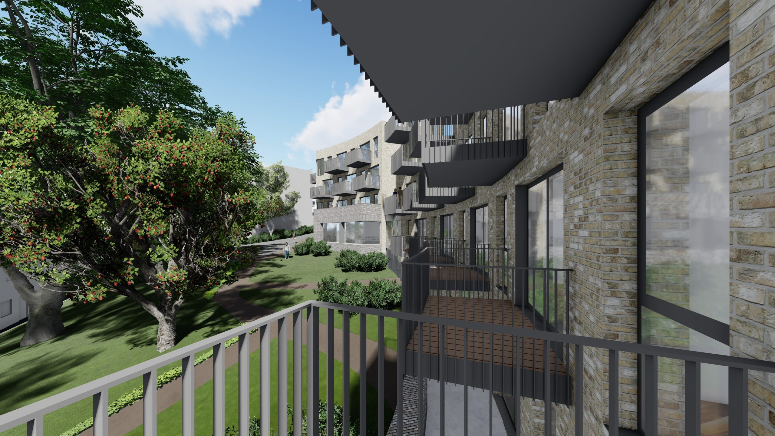 Community consultation begins on new Retirement Living homes in Richmond upon Thames