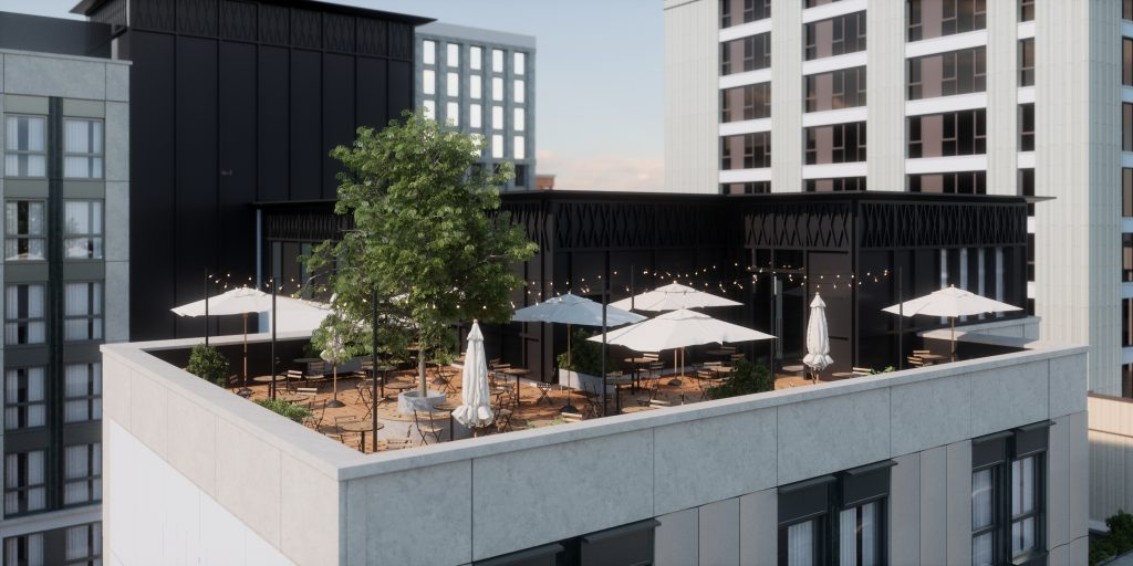 Gilbert-Ash to Work on £50M Student Hotel Project
