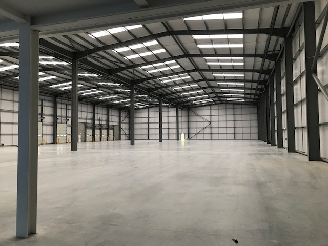 Caddick Construction awarded £2m fit out contract for Bolton warehouse and office scheme