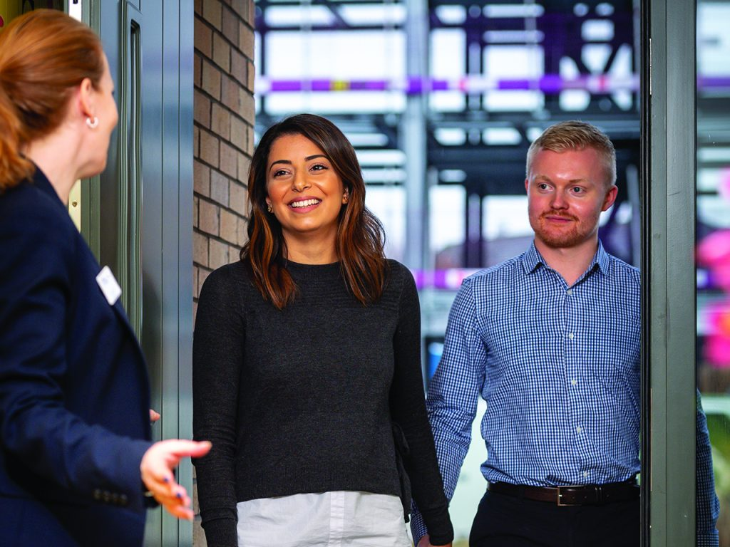 PLACES FOR PEOPLE LAUNCHES WOMEN INTO TRADES PROGRAMME - HELPING INCREASE FEMALE REPRESENTATION IN THE CONSTRUCTION SECTOR OVER THE NEXT THREE YEARS