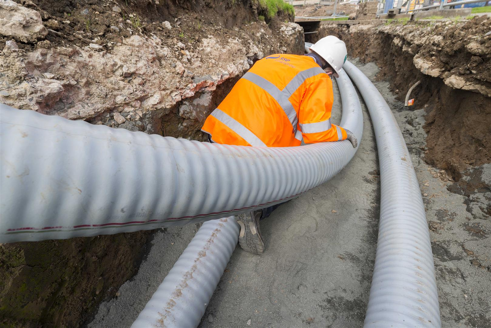 GREEN HEAT NETWORK FUND KEY TO ACHIEVING LOW-CARBON DISTRICT HEATING