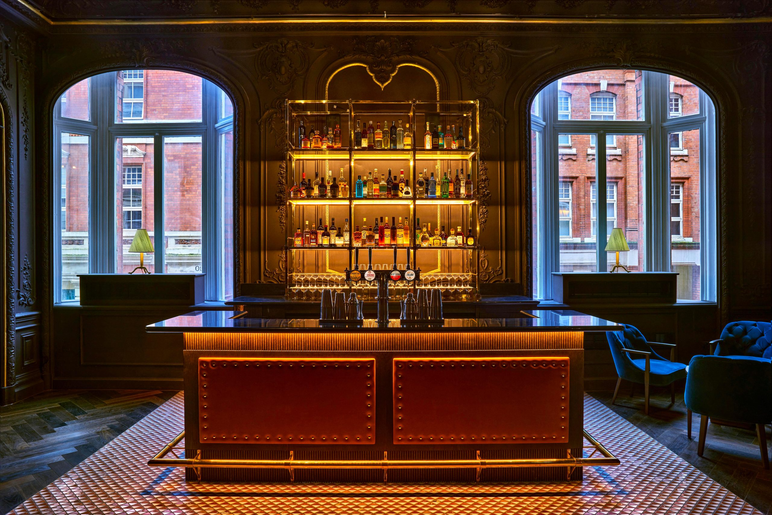 GRAHAM achieves 'stunning transformation' of The Grand Hotel
