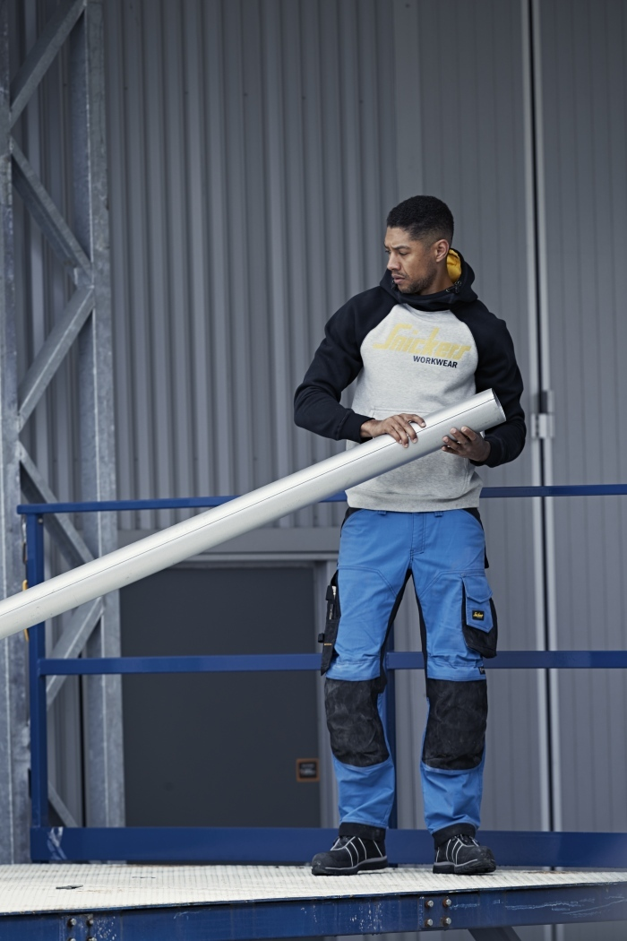 The Shore Group Launches SnickersLife Workwear
