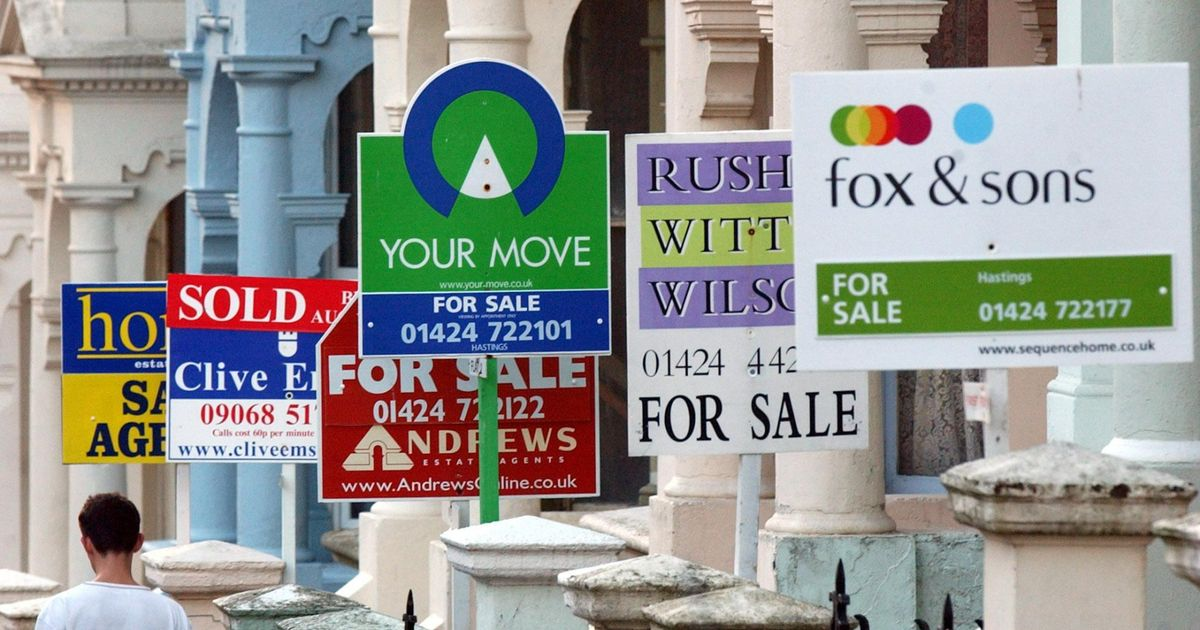 Industry reaction to latest Rightmove House Price Index