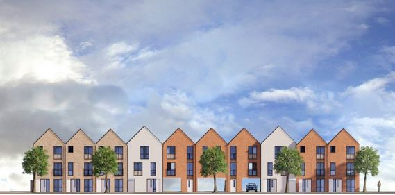 Housing association acquires 4 acres at Linmere for 100 homes