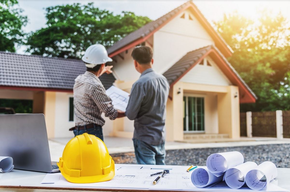 Building Vs. Buying Your First Home: Assessing The Pros And Cons