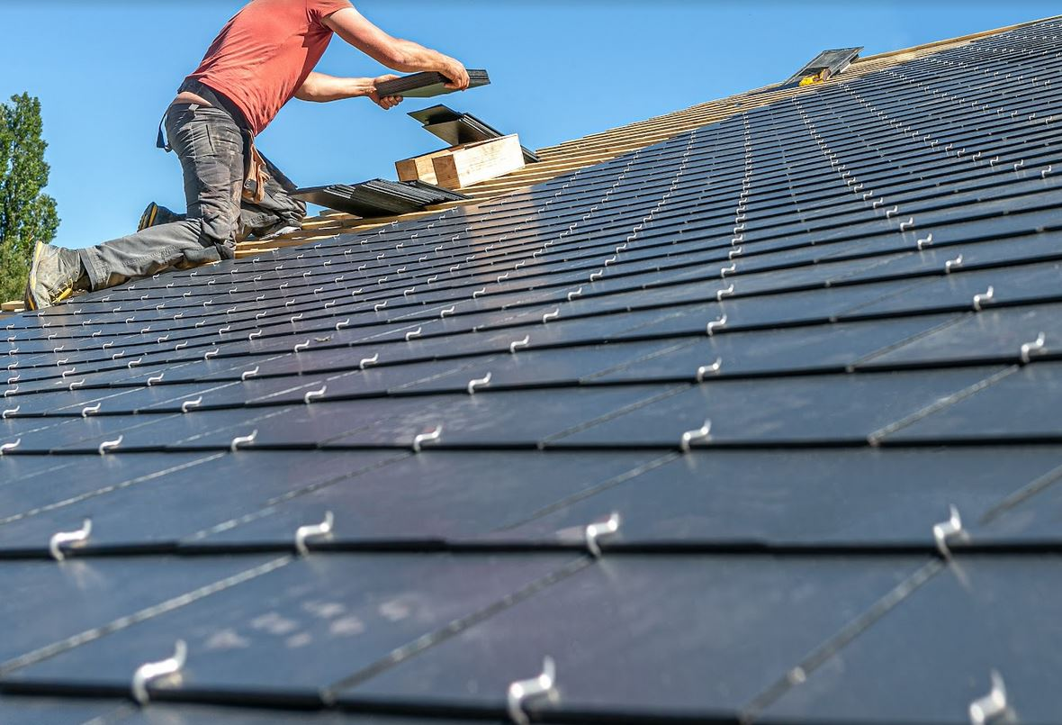 12 Roofing Options To Consider For Your New Home