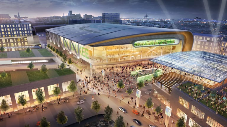 Building New Stadiums; a Necessary Facility in this Millennial Age