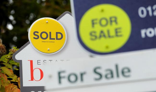 The areas offering a new-build house price bargain vs the wider market