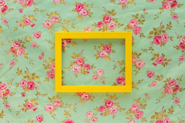 Encase Fabric Wall Art Using Picture Frames In Six Easy Steps