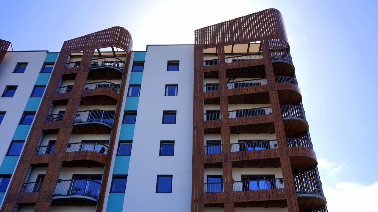 New Planning Requirements for High-Rise Buildings