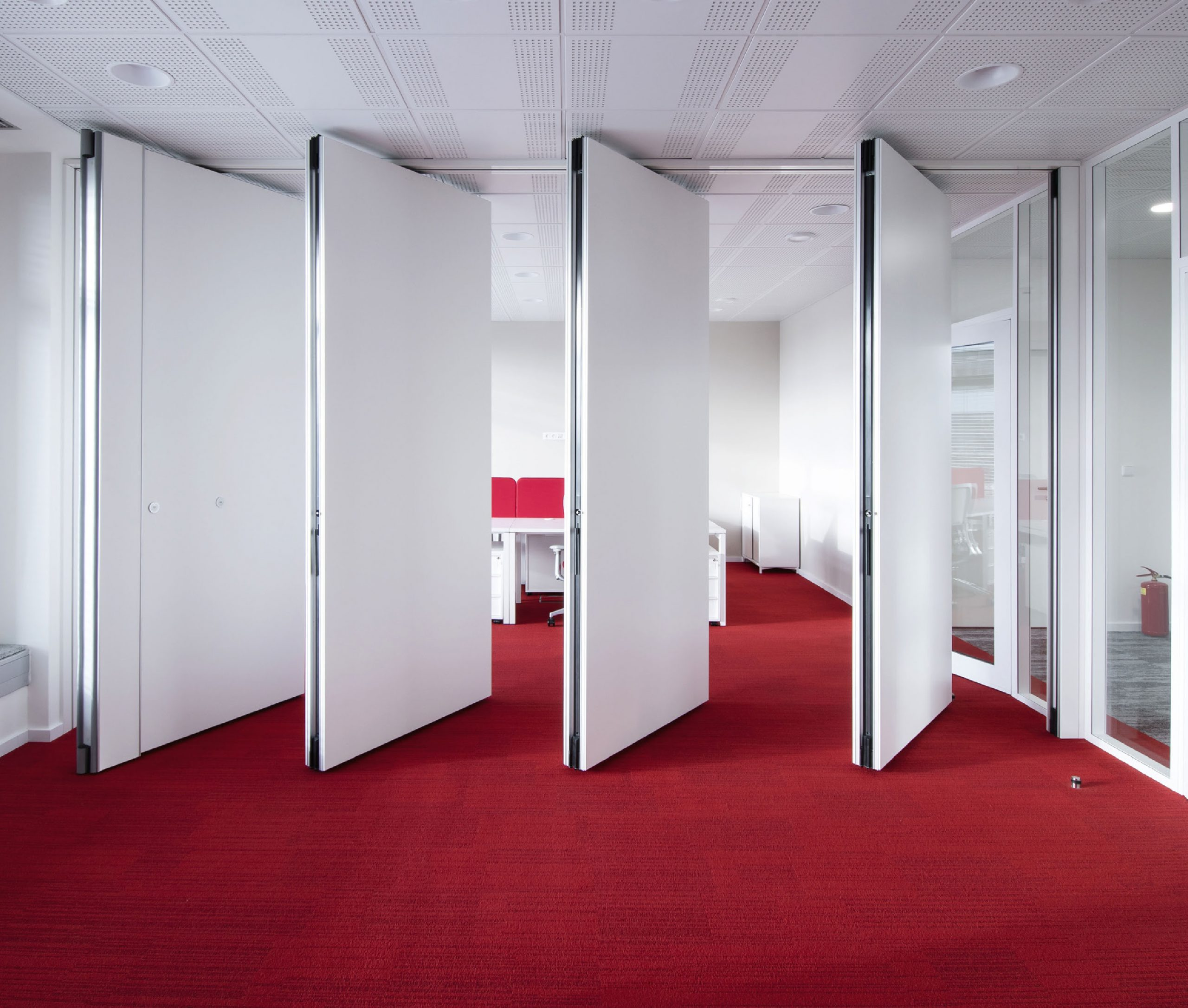 FIS Launches an Operable Walls Service Guide