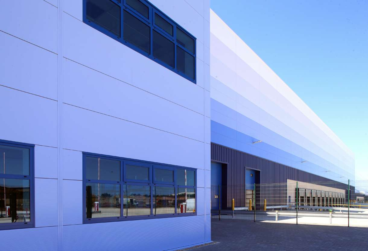 MAJOR LEASE AT GLP'S G-PARK BEDFORD WIXAMS AS MH STAR TAKES ALL THREE UNITS