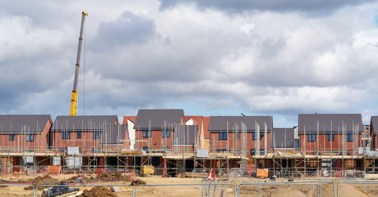 Buying schemes are most in-demand features for new build buyers