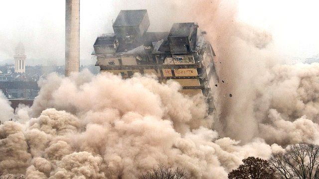 How to prepare a commercial property for demolition