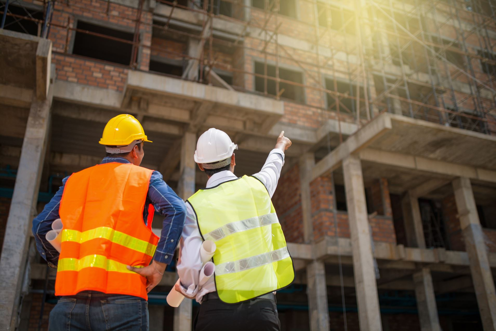 BUREAU VERITAS BACKS THE HSE IN ITS DRIVE TO IMPROVE RESPIRITORY HEALTH IN THE CONSTRUCTION