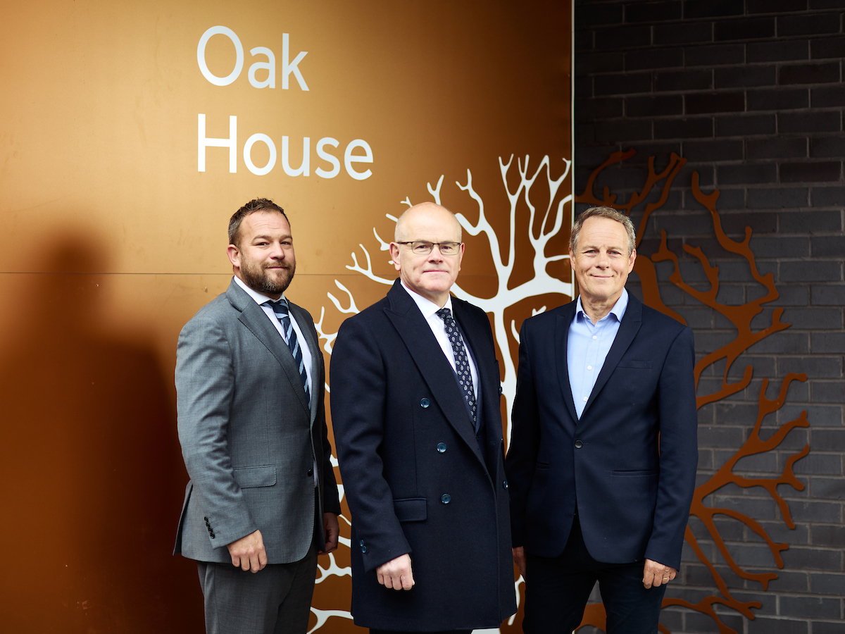GMI announces completion of latest student accommodation project in Leeds