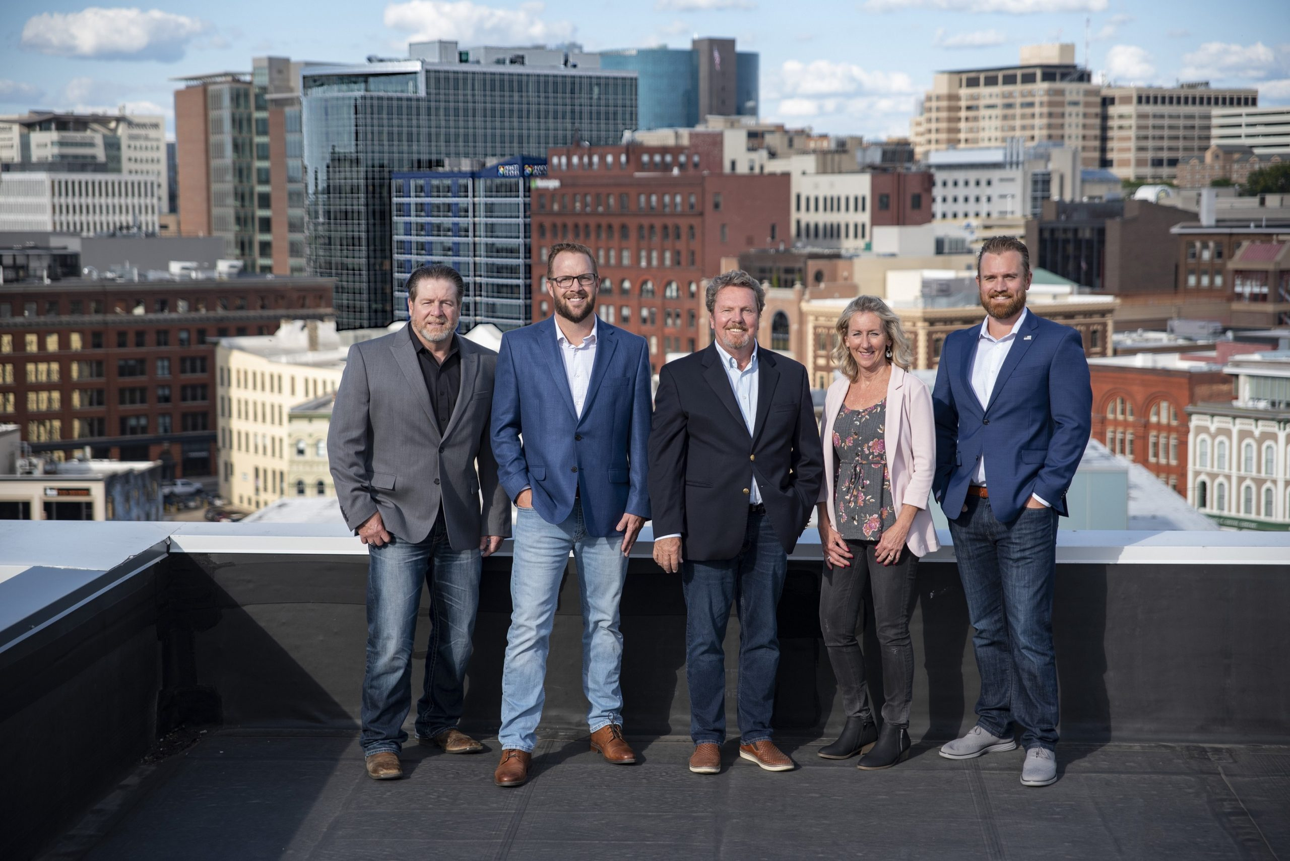 Orion Construction Makes Leadership Changes