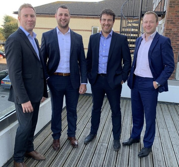The Shore Group Accelerates Expansion across the UK