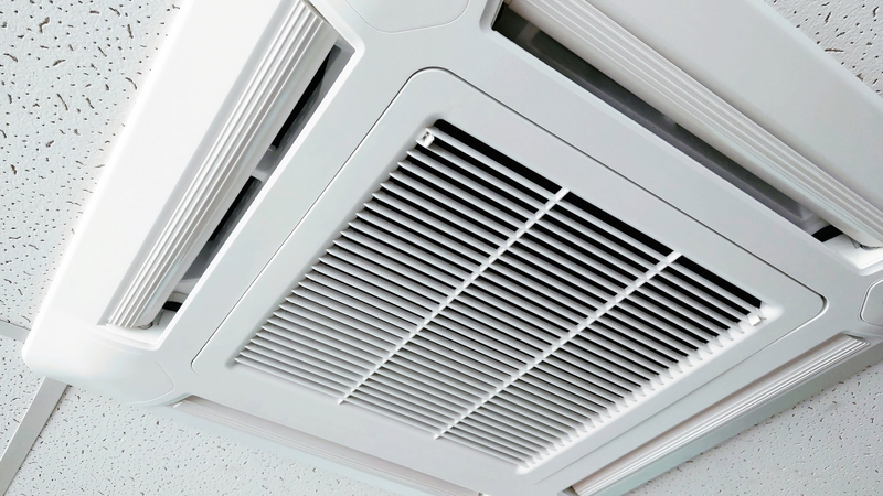 BOHS and HSE Develop Free Ventilation Tool