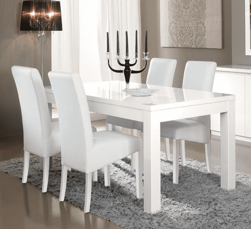 Benefits to Investing in Gloss Dining Tables and Chairs