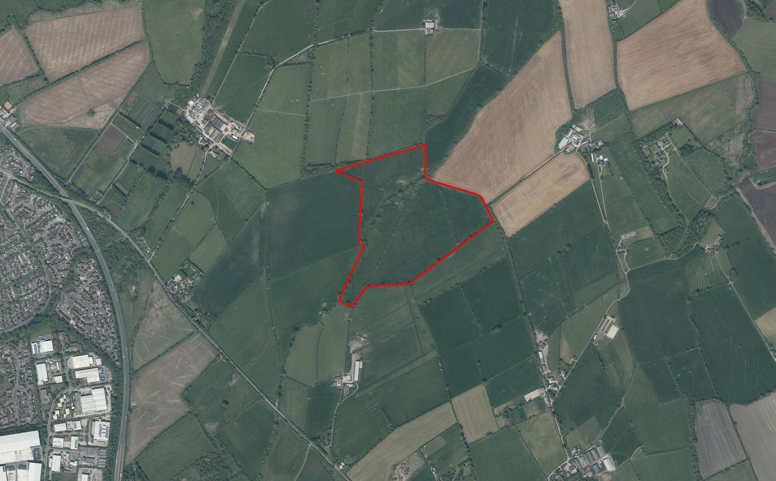 Terra Secures a Hybrid Agreement to Promote and Part-Purchase  49-Acres of the Swindon New Eastern Villages Allocation