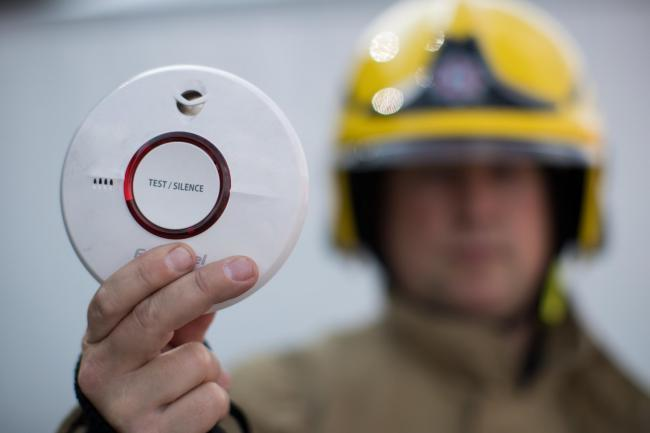 Council urges landlords and homeowners to get ready for new fire safety legislation